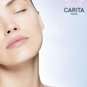 Soin du visage Carita - Cinétic : de 30mn à 1h45