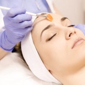 Spa des Capucins - Cure Génialys Sequential Peel - Age Skin Protect