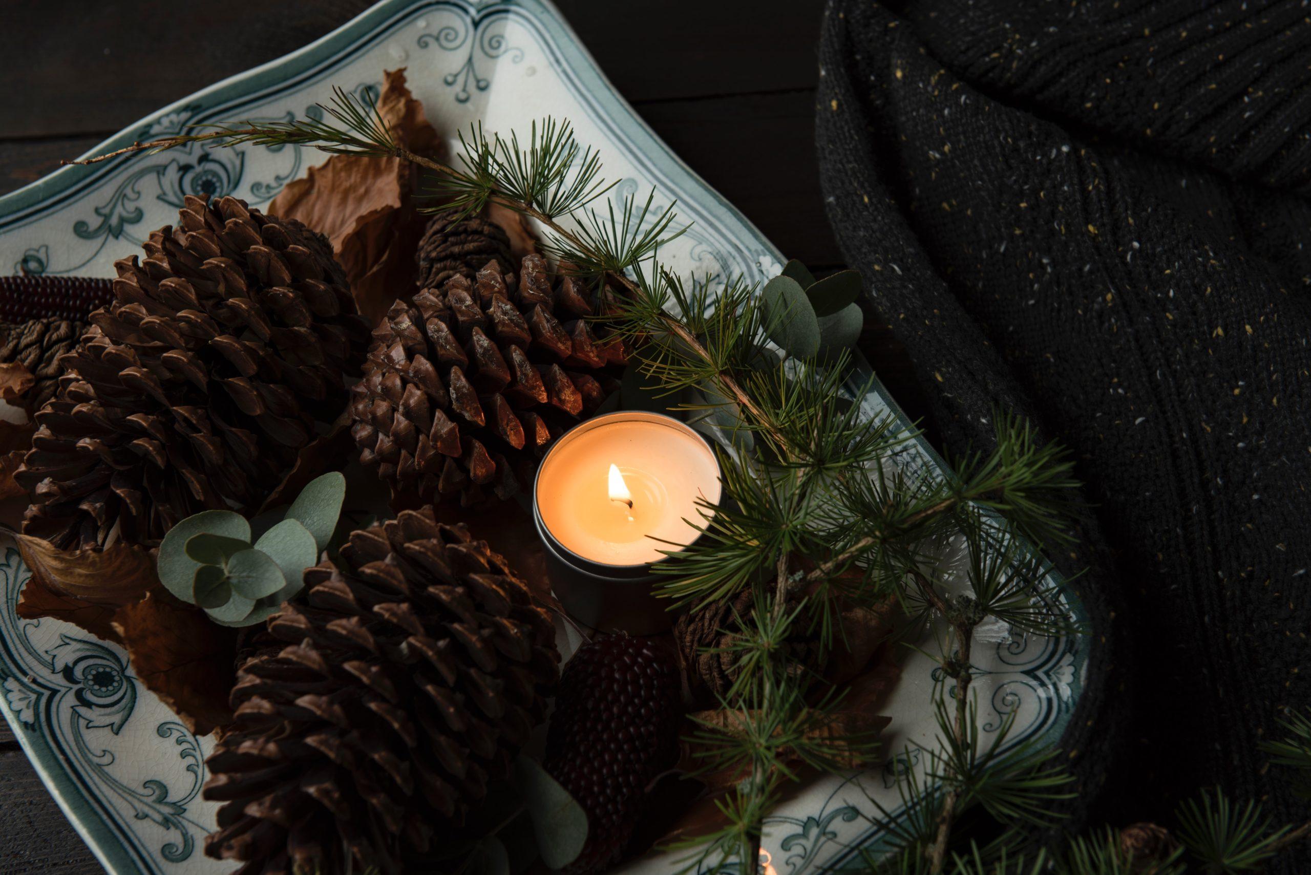 Spa des Capucins - Offres de Noël 2019 - Énergie Visage
