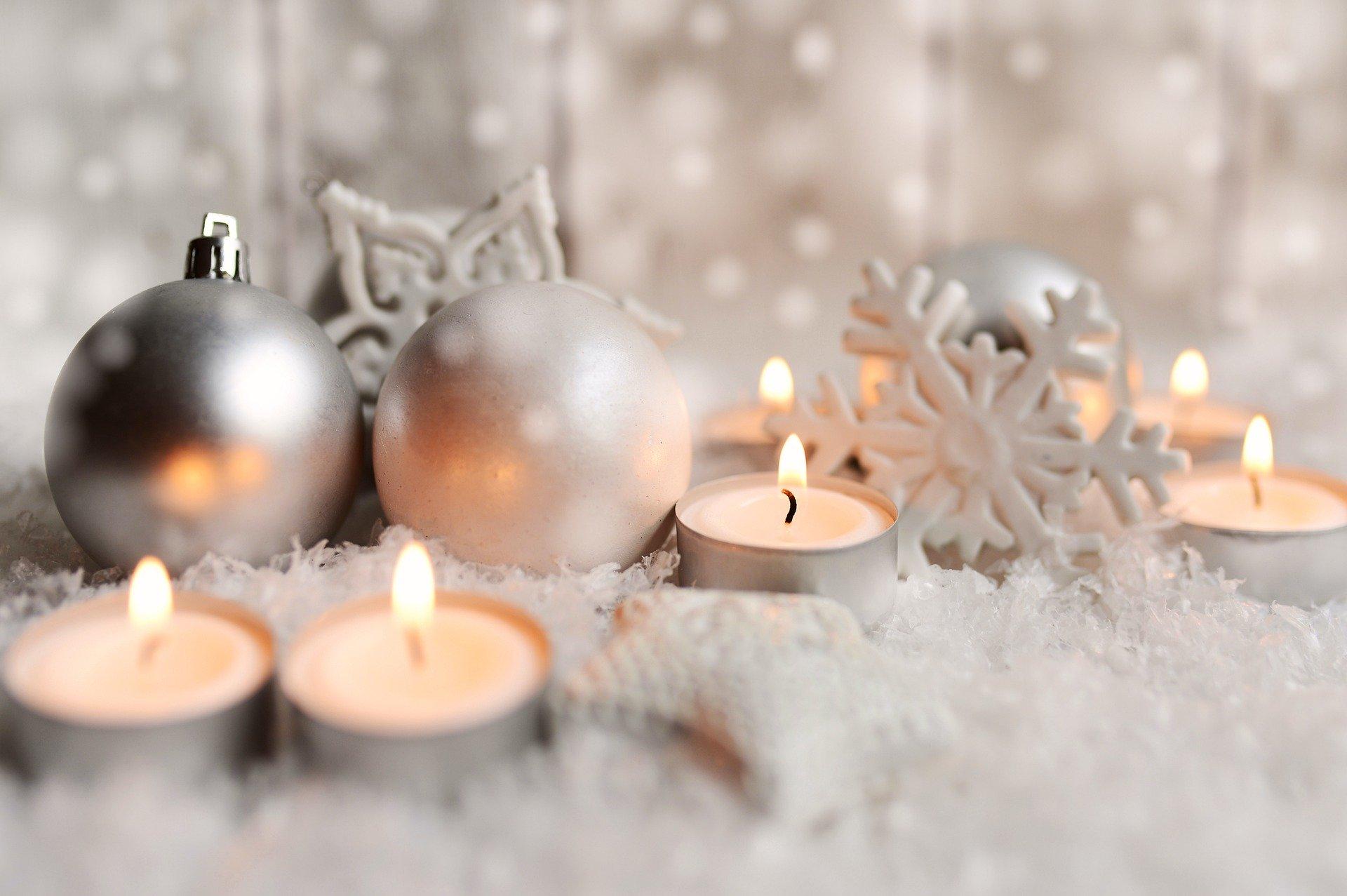 Spa des Capucins - Offres de Noël 2019 - Sources d'Équilibre